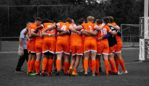 25-Man Netherlands Training Squad Announced